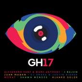 Gran Hermano 17 de Various Artists