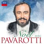 Noël avec Pavarotti de Luciano Pavarotti