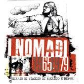 1965/1979 - Diario Di Viaggio Di Augusto E Beppe (Deluxe Edition) di I Nomadi