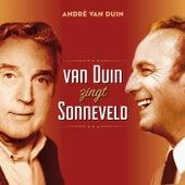 Van Duin zingt Sonneveld van Andre Van Duin