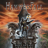 Built To Last von Hammerfall