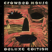 Woodface (Deluxe) de Crowded House