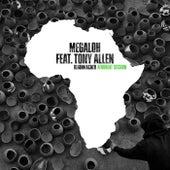 Regenmacher (Afrobeat Session) von Megaloh