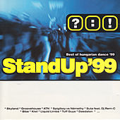 Stand Up '99:Best of Hungarian Dance '99 by Various Artists