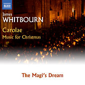 Whitbourn: The Magi's Dream von Westminster Williamson Voices