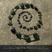 Places Beyond: The Lost Pieces Vol. 4 by Steve Roach
