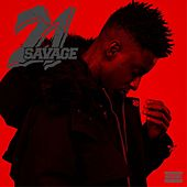 Savage Season by 21 Savage
