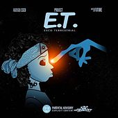 Project E.T. de Various Artists
