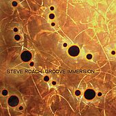 Groove Immersion by Steve Roach