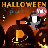 Halloween Special Music, Vol. 2 von Various