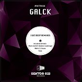I Get Deep (Remixes) de Galck