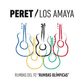 Rumbas del 92 Rumbas Olímpicas by Peret