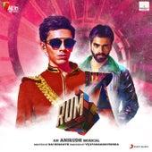 Rum (Original Motion Picture Soundtrack) by Anirudh Ravichander