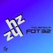Fat32 by Majed Salih