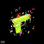Buster Cannon by AJ Tracey