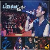 Teatro Metropolitan Live, Vol. 1 de Liran' Roll