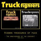 Hidden Treasure of Fuzz de Truckfighters