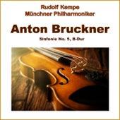 Sinfonie No. 5, B-Dur, WAB 105 von Münchner Philharmoniker