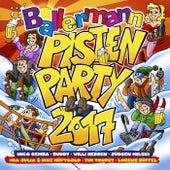 Ballermann Pisten Party 2017 von Various Artists
