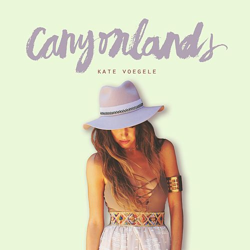 Canyonlands by Kate Voegele