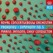 Prokofiev: Symphony No. 5 in B-Flat Major, Op. 100 by Koninklijk Concertgebouworkest