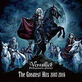 The Greatest Hits 2007-2016 by Versailles
