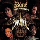 The Art of War: World War 2 by Bone Thugs-N-Harmony