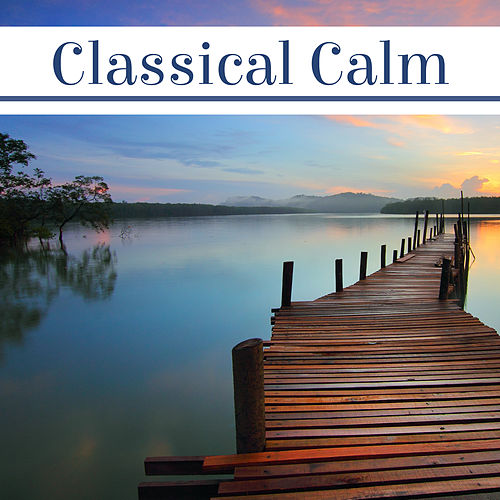 Classical Calm – Music for Relaxation, Anti Stress Songs, Famous Composers After Hard Day by Relaxation Therapy Music Universe