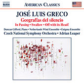 Greco: Geografías del Silencio, In Passing, Swallow & Off with Its Head! by Various Artists