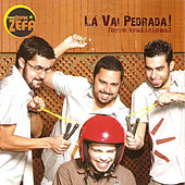 Lá Vai Pedrada! von Trio Dona Zefa