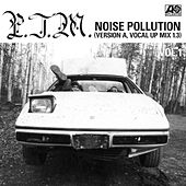 Noise Pollution di Portugal. The Man