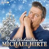 Frohe Weihnachten von Michael Hirte