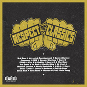 Respect The Classics by Various Artists