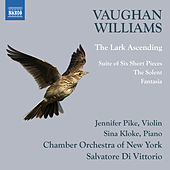 Vaughan Williams: The Lark Ascending by Various Artists