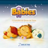 D.T Babies (12 Canções em Suaves Versões de Ninar Para Bebês) von Various Artists