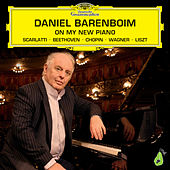 On My New Piano de Daniel Barenboim