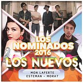 Los Nominados 2016 - Los Nuevos de Various Artists