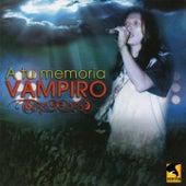 A Tu Memoria Vampiro, Vol. 1 de Various Artists