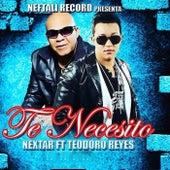 Te Necesito (feat. Teodoro Reyes) by Teodoro Reyes