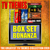 Box Set Bonanza TV Themes de TV Themes