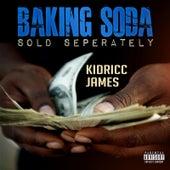 Baking Soad Sold Seperately de Kidricc James