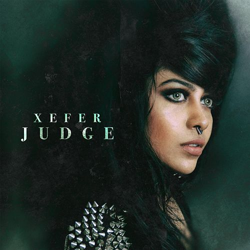 Judge by Xefer