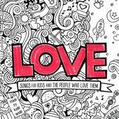 Love by Kelli Welli