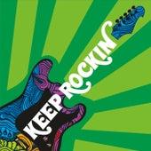 Keep Rockin' de Jerome