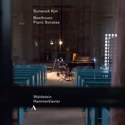 Ludwig Van Beethoven: Piano Sonata No. 21, Waldstein & Piano Sonata No. 29, Hammerklavier de Sun-Wook Kim