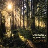 Komorebi von California Guitar Trio
