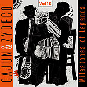 Milestones of Legends - Cajun & Zydeco, Vol. 10 di Clifton Chenier