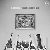 Italian Music - Film Scores Collection, Vol. 1 by Various Artists