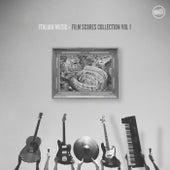 Italian Music - Film Scores Collection, Vol. 1 von Various Artists