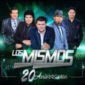 20 Aniversario by Los Mismos